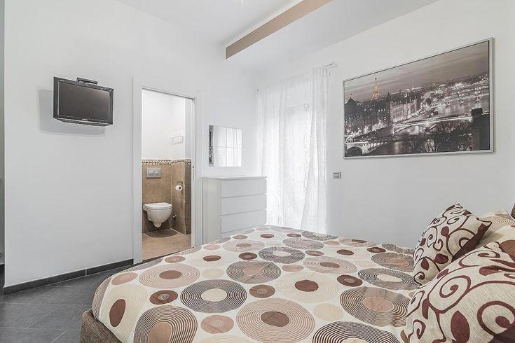 Ristrutturazione appartamento Roma, Collatino di Facile
