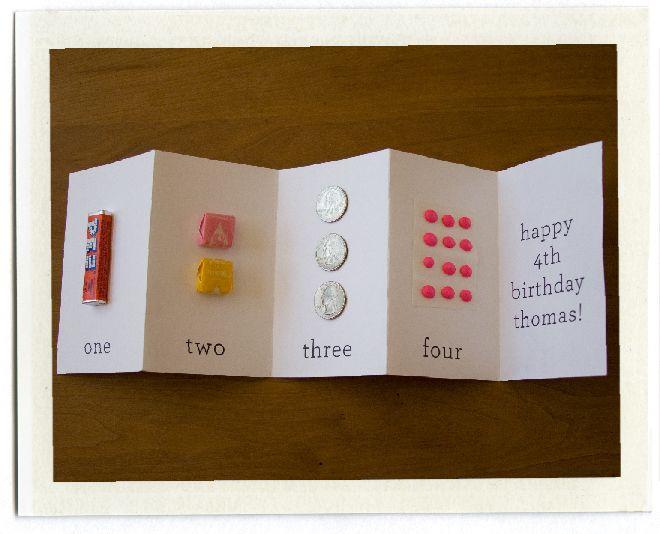Simple idea, cute!