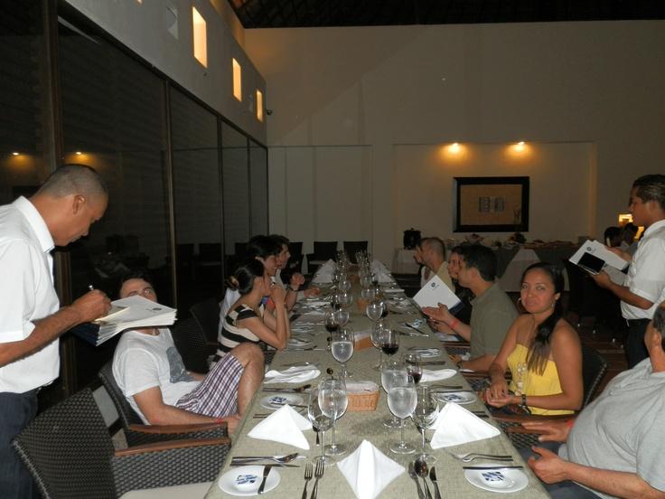 Congreso Iberoamericano de Community Mangers 2012 en Cartagena Colombia