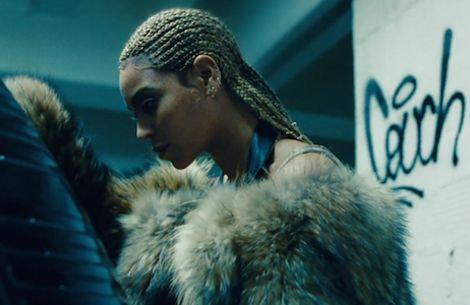 Watch Beyoncé perform Lemonade tracks at her tour opener in Miami