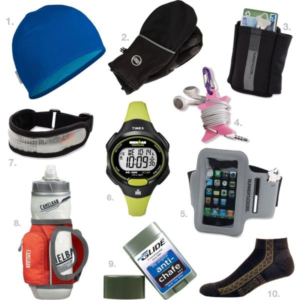 Christmas Gifts For Runners: 10 Best Images About Running Buddy Gifts On Pinterest