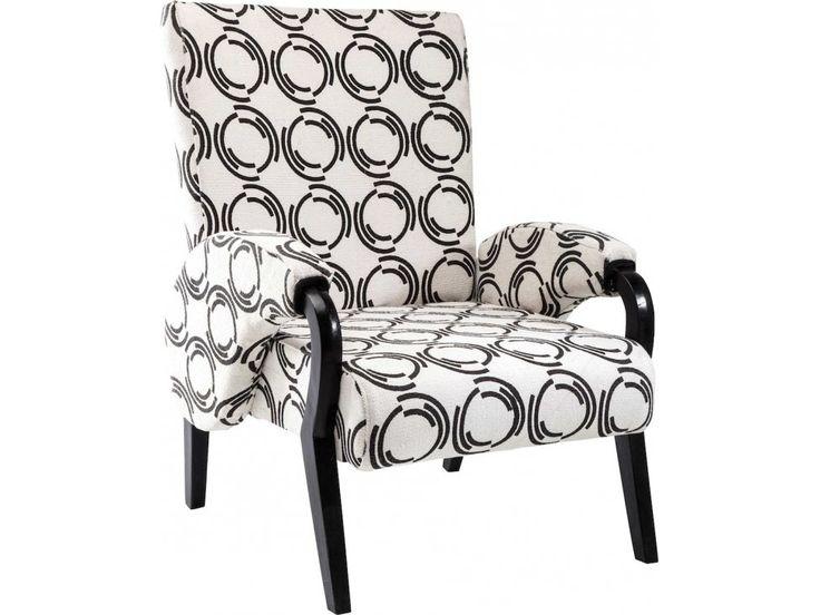 Fotel Fjord County — Fotele — KARE® Design