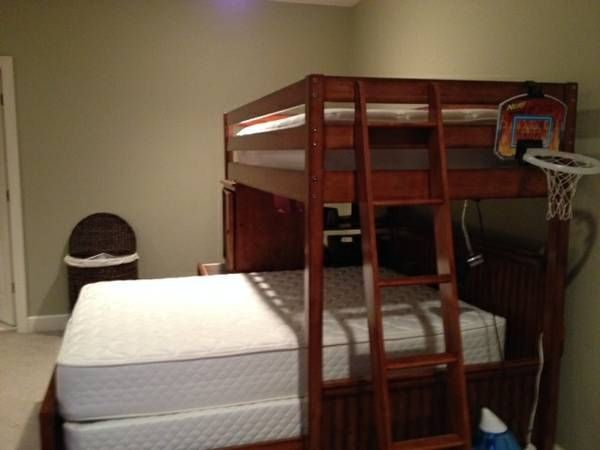 Bunk Bed - Youth - $700 (Germantown)