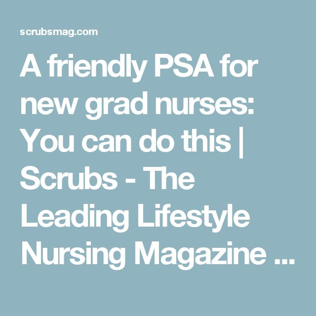 Best 25+ New grad nurse ideas on Pinterest New nurse, Student - recent grad resume