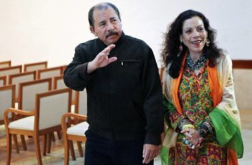 "El presidente de Nicaragua llama a Kim Jong-un a ""retomar"" camino de su padre"