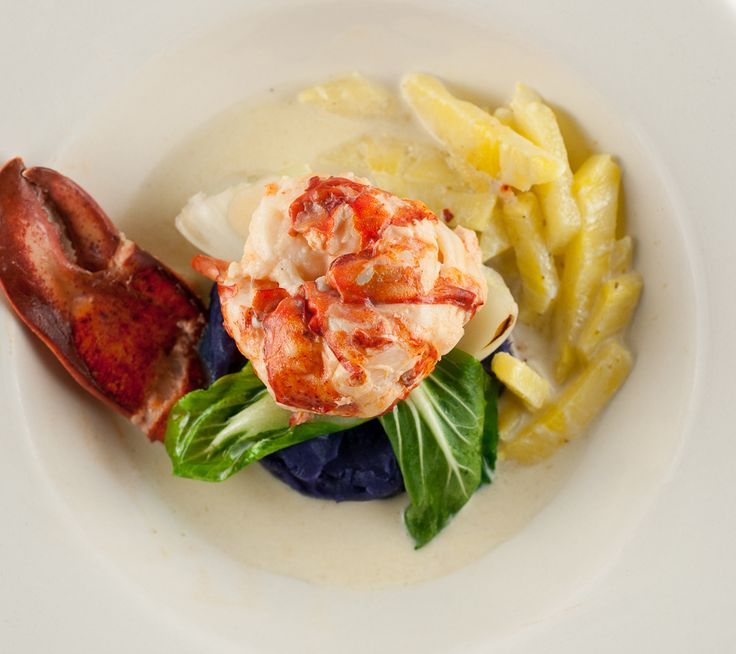 Best 25+ Butter poached lobster ideas on Pinterest ...