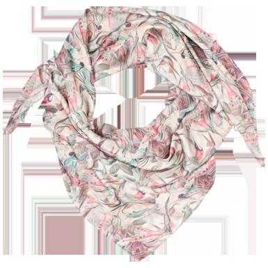 Birds scarf Gsus industries