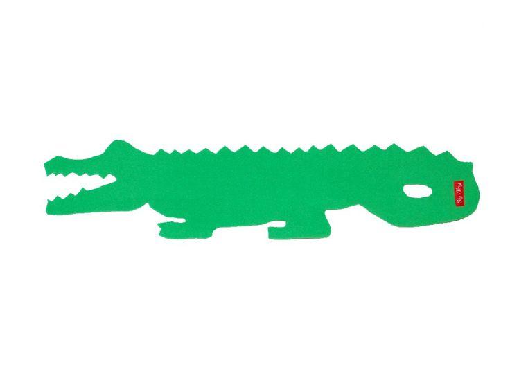 Croc Scarf for Kids