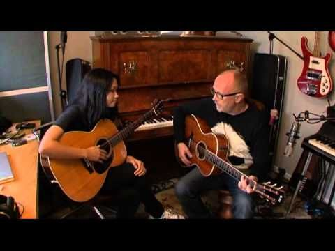 Dave Dobbyn on the West Coast, Beer and Jesus, and Bic Runga.wmv