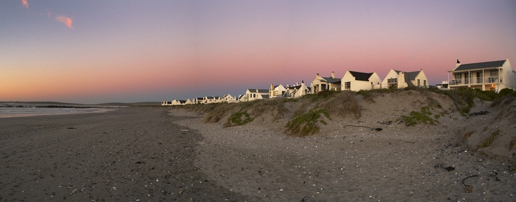 Paternoster Sunset!