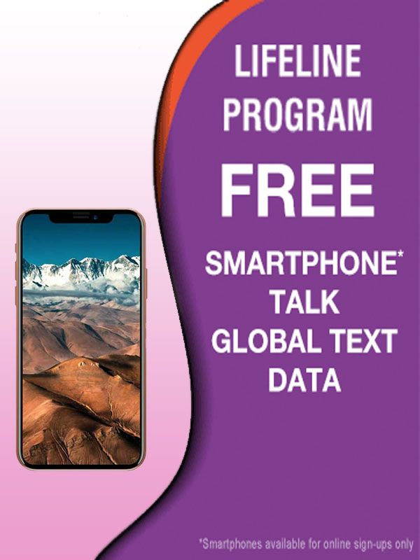 Who Qualifies For Free Touch Screen Government Phones Near