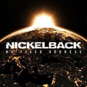 Nickelback-No Fixed Address New Album DL