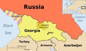 30.10.2015 Author: Phil Butler  Column: Politics Region: Caucasus Country: Georgia  To create division and dissent where no discord need exist, this is the talent of the destroyers. As the world ... http://winstonclose.me/2015/11/08/how-vladimir-putin-took-over-the-world-written-by-phil-butler/