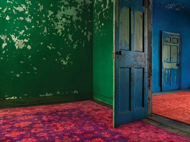 ABC Carpet Color Reform