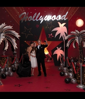 43 Best Vintage Hollywood Prom Theme Images On Pinterest