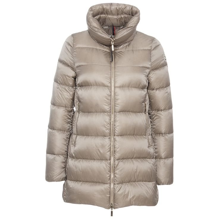 moncler ghany taupe
