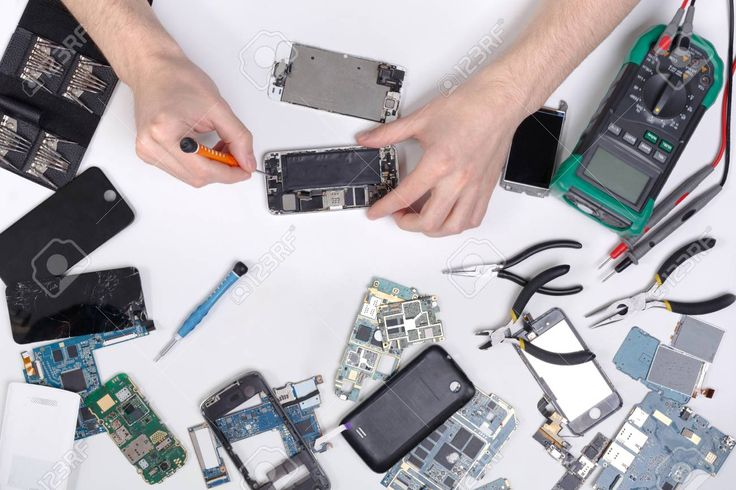 Hp assistance and repair in dubai for smartphone and