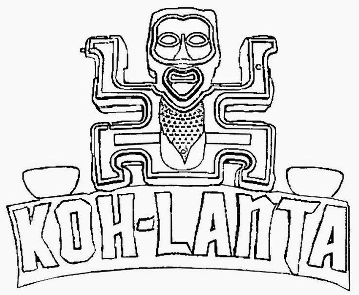 Turbo Plus de 25 idées uniques dans la catégorie Totem koh lanta sur  KV24
