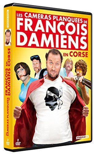 DVD : 16,99€ http://video.fnac.com/a7686787/Les-nouvelles-cameras-planquees-en-Corse-DVD-Francois-Damiens-DVD-Zone-2