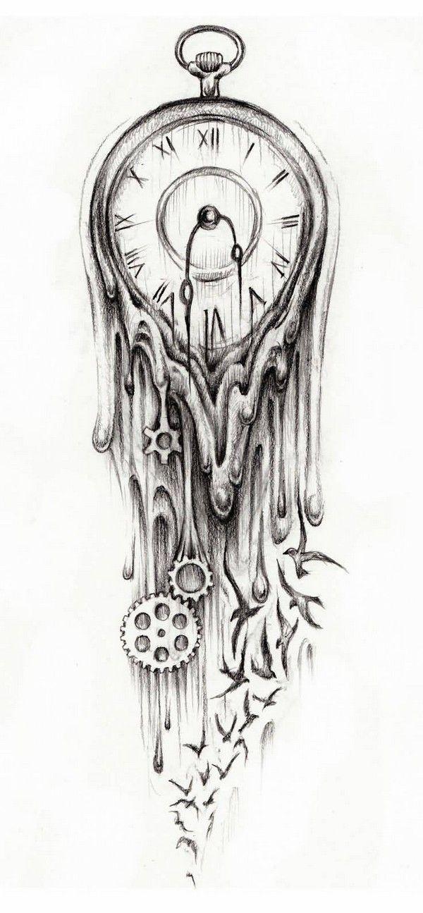 Dessins de tatouage dragon   – Tattoo Drawings – #de #dessins #dragon #Drawings …