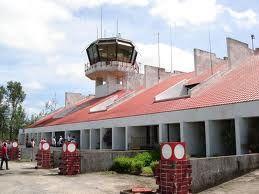 Quelimane Airport, Mozambique