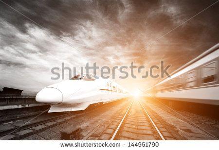 Train Arkivfotografier | Shutterstock
