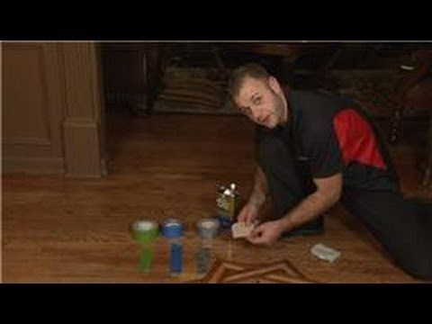 If you're not careful tape could potentially leave a sticky residue behind on your hardwood floor. Remove tape from a hardwood floor with help from the presi...
