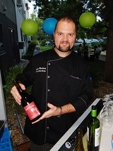 Jason Klueckman, Director of Dining Services  is directly responsible for the overall operation of the dining service department. He operates the department in accordance with the approved budget, while providing ESC with the maximum value for dollars spent. He ensures the food offered is of superior quality. He directs & conducts safety, sanitation & maintenance programs. The Director is also responsible for promoting the professional growth and development of their entire team.