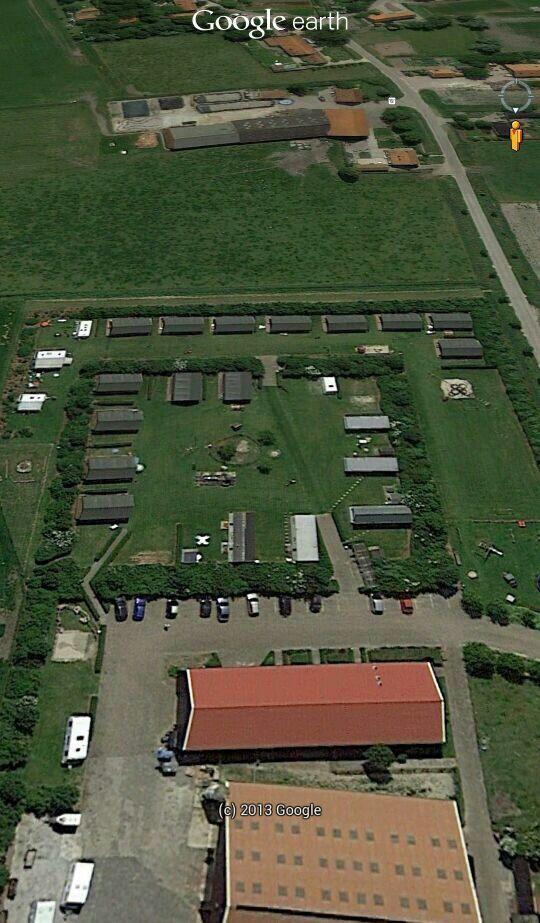 Farmcamps meliskerke