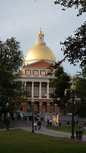 Boston, State Capital.  Been there and MA experienced success.  Definition of Infertility was updated in 2010.