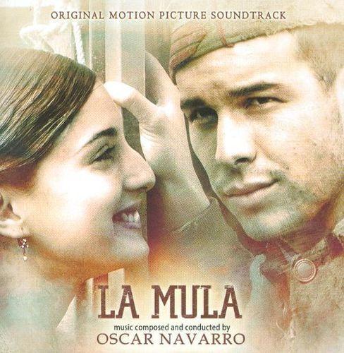 La Mula [CD]