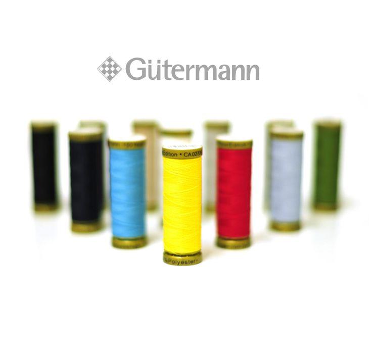Gutermann Thread