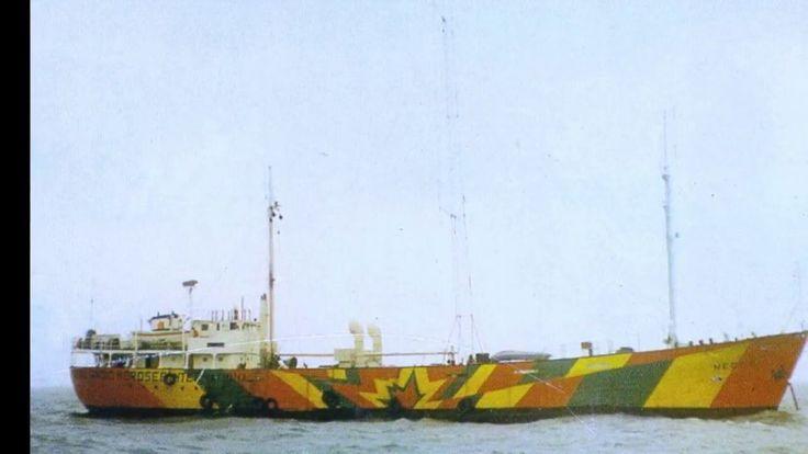 Tune Radio Noordzee