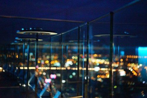 Octave Rooftop Lounge & Bar @marriott 2 Sukhumvit Soi 57, Klongtan Nua, Wattana Bangkok 10110 Thailand Tel: +66 (0) 2797 0000