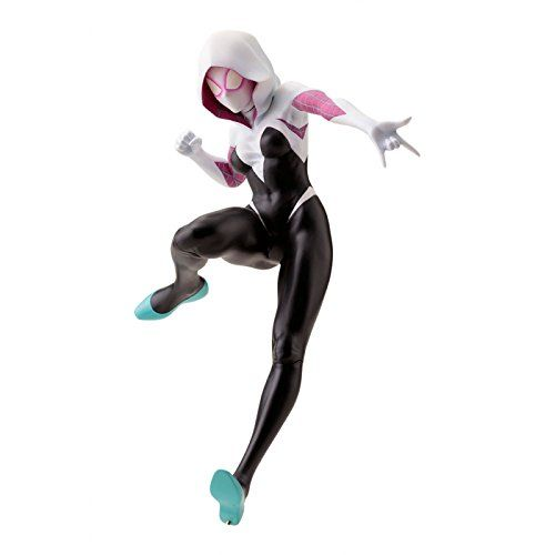 40 best figuras cmics images on pinterest 1 batman and comics kotobukiya marvels spider gwen bishoujo statue a kotobukiya import a bishoujo style statue fandeluxe Gallery
