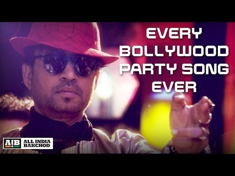 Irrfan Khan teaches us about Bollywood Party Songs! | Scoop Pick