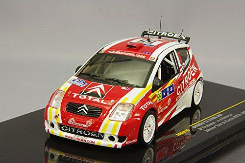 イクソ 1/43 シトロエン C2 S1600 2006 JWRC ツールドコルス #55 B.ティラバッシ/J-J.Renucci イクソ http://www.amazon.co.jp/dp/B0154WCAZG/ref=cm_sw_r_pi_dp_zX49vb1JTRGTV