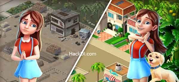 House Paint Hack 1 4 0 Mod Unlimited Diamonds Apk Game Resort