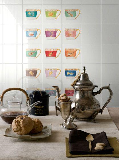 Azulejos de pared   Orchestra   Ceramica Bardelli   Davide. Check it on Architonic