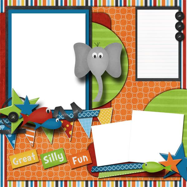34 best images about zoo scrapbook pages on pinterest