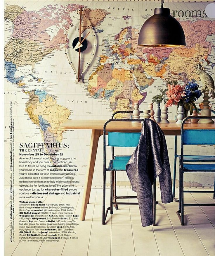 57 best magnificent wall murals images on pinterest wall murals check out this amazing world map mural by vision wallcoverings available at wallpaperbrokers gumiabroncs Gallery