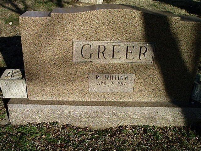 "Dabbs Greer (1917 - 2007) He played Reverend Alden on the TV series ""Little House on the Prairie"", he also appeared in ""The Green Mile"", ""Con Air"" and other film and TV roles"