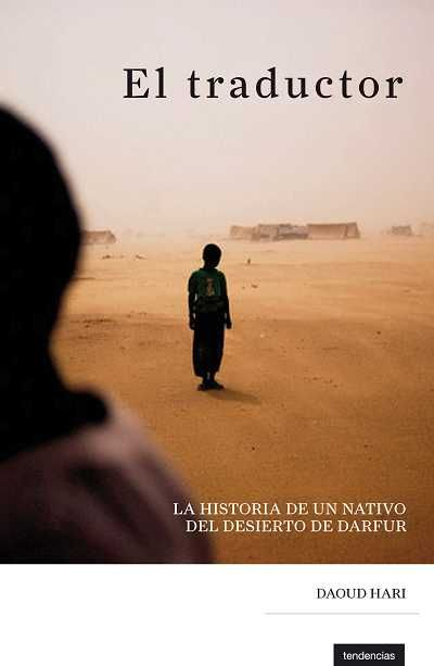 'El traductor' de Daoud Hari.