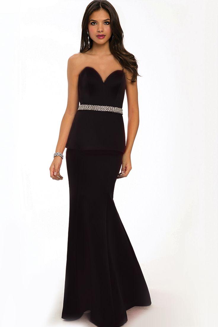 Jovani Style 23983 http://www.jovani.com/black-dresses ... - photo #26