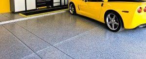 What are The Best Garage Floor Coatings? #concrete #ottawa #flooring