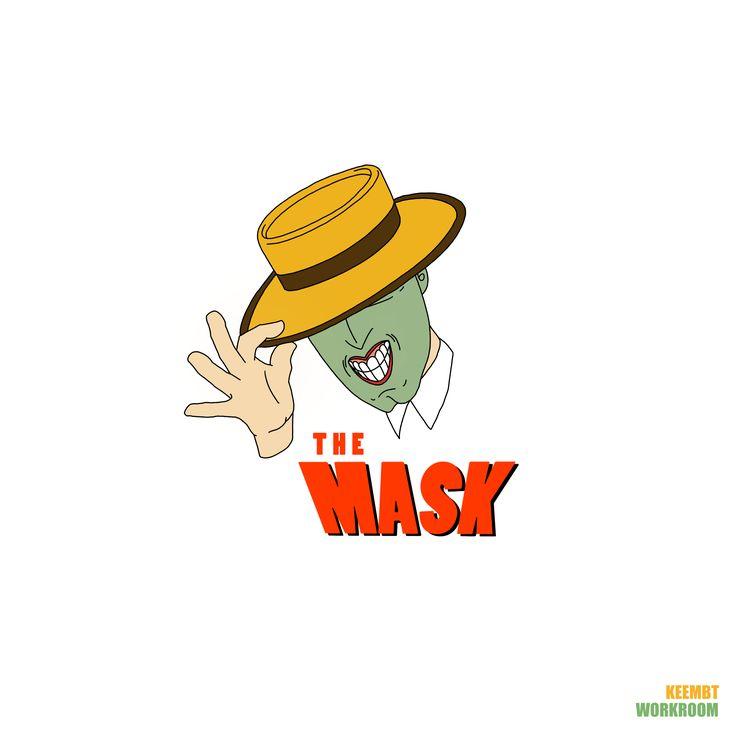 """[영화] 마스크(The Mask, 1994) """"죽이는데!!!"""""""