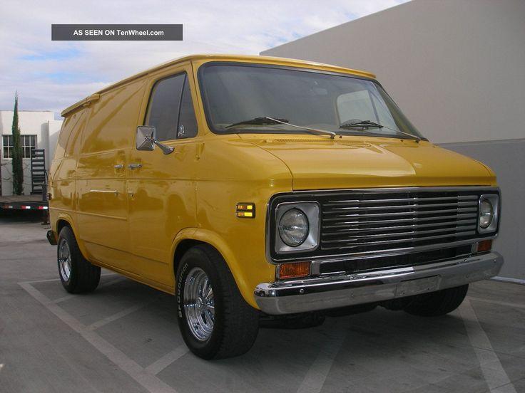 1977_chevy_shorty_van_5_lgw.jpg (1600×1200) Sweet Vans
