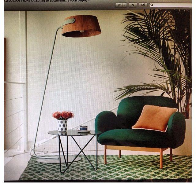Fireside chairs - Jardan Camper chairs