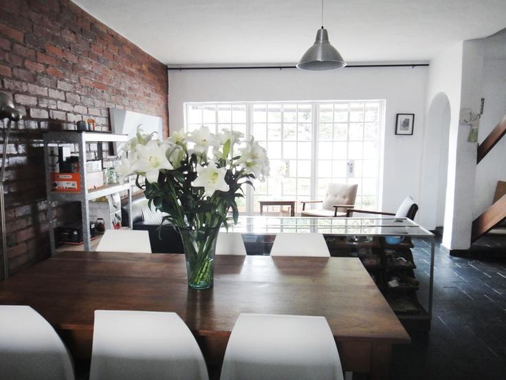 Confessions of a Pretoria Chique - New Lounge
