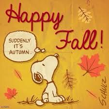Image result for hello september snoopy images
